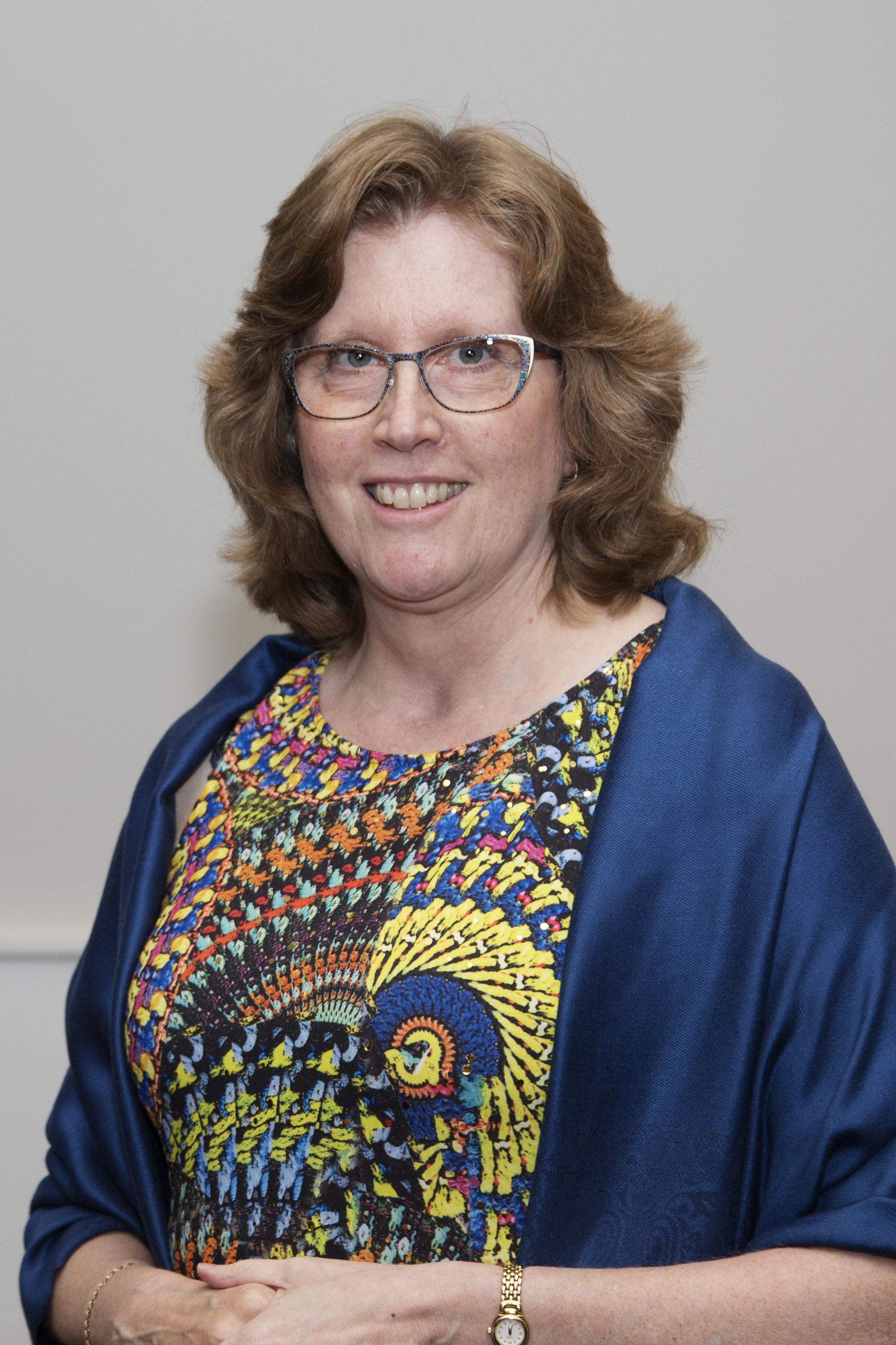 Dr. Janet McGugan