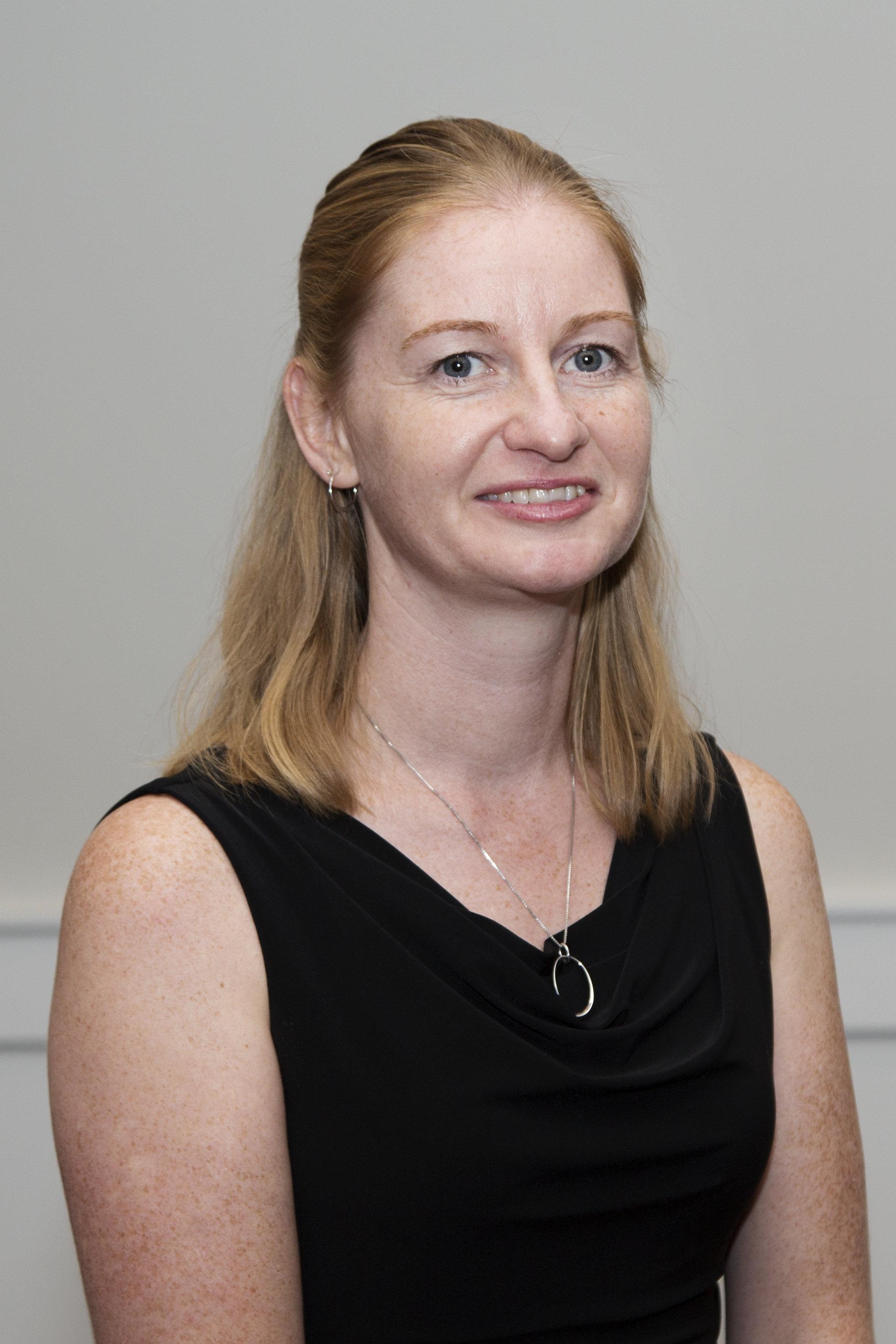 Julie McLinchey